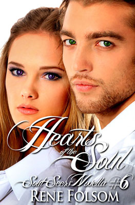 Hearts of the Soul is Now LIVE!