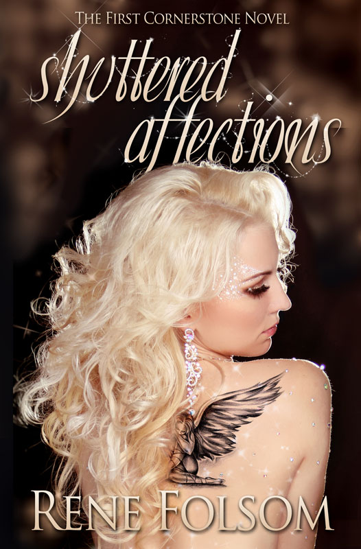 Shuttered Affections Cover