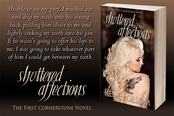 Blog Tour: Shuttered Affections by Rene Folsom