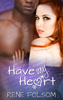 New Release: Have My Heart