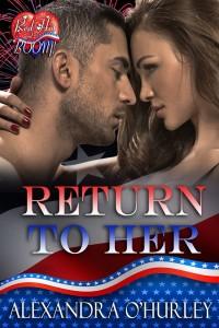Alexandra O'Hurley - Return to Her
