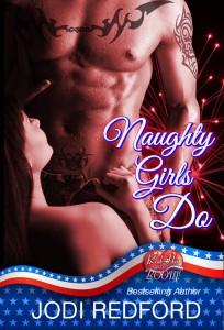 Jodi Redford - Naughty Girls Do