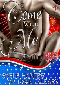 Sable Hunter and Ryan O'Leary - Come With Me