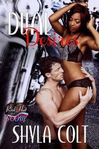 Shyla Colt - Dual Desires