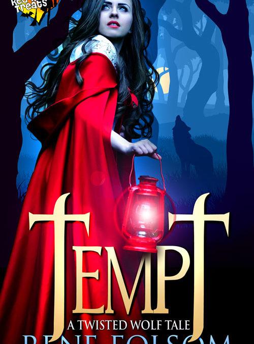 Tempt: A Red Hot Treats Story