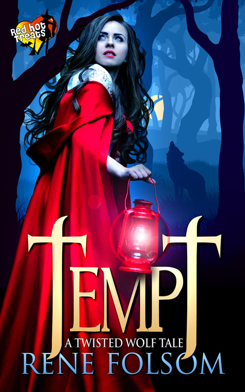 Tempt: A Red Hot Treats Story