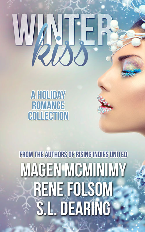Winter Kiss: A Holiday Romance Collection