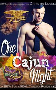 Christin Lovell - One Cajun Night