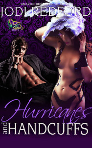 Jodi Redford - Hurricanes and Handcuffs