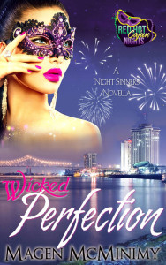 Magen McMinimy - Wicked Perfection
