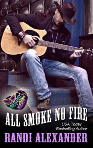 Randi Alexander - All Smoke No Fire